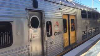Sydney Trains Vlog 320: Door Trouble With S43