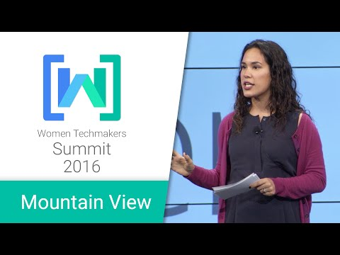 Women Techmakers Mountain View Summit 2016: CODE2040