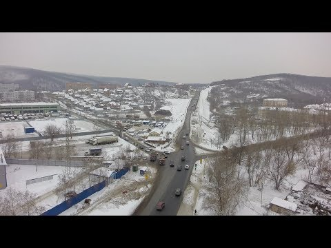 Реконструкция Красноглинского шоссе г.Самара #Samara #Russia