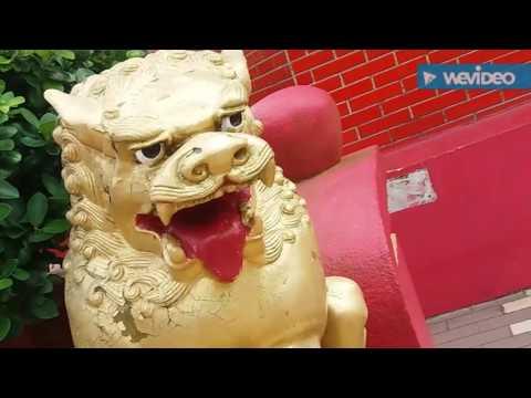 download lagu Ten  Thousand Buddhas Monastery  Shatin  Hongkong gratis