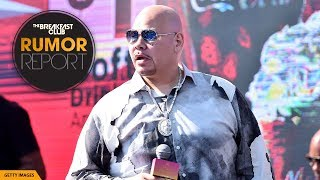 Fat Joe Details Feud With Jay-Z On 'Untold Stories of Hip-Hop'
