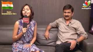 Ramesh Aravind Opens About