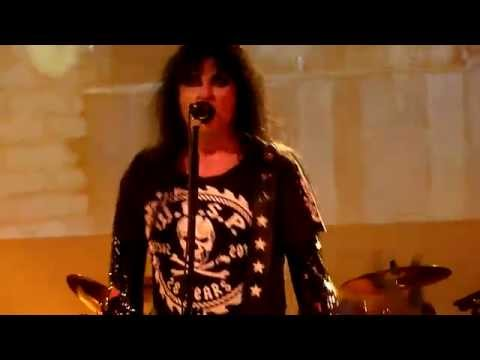 WASP - Live to Die Another Day (Live)