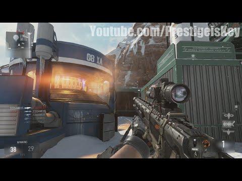 Advanced Warfare Mors Sniper ▶ Advanced Warfare Mors Iron
