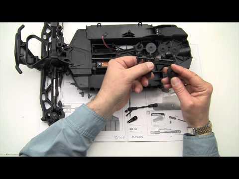 Axial Yeti XL Build #15