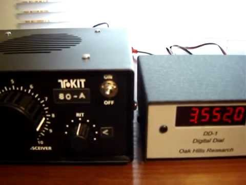 HAM RADIO ROUND TABLE