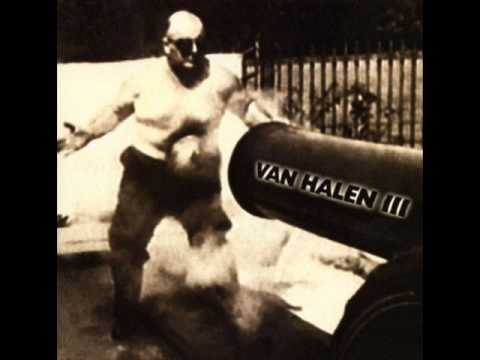 Van Halen - How Many Say i