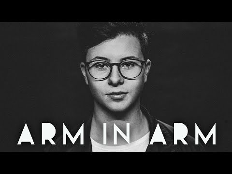 Fabian Wegerer - Arm in Arm (Official Video)