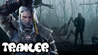 The Witcher Netflix New Trailer Release Date and Animated Series Breakdown