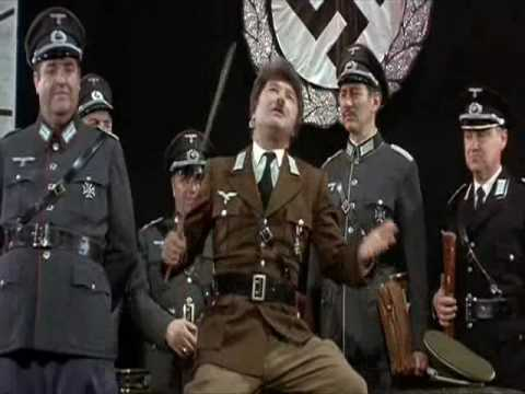Springtime for Hitler - The Producers(1968)