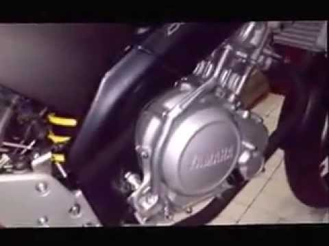 New Yamaha Vixion GP 2015 Preview - What's new in the motorcycle Yamaha Vixion GP 2015 !!