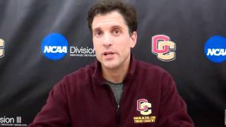 Oberlin College Cross Country Report (11.5.12)