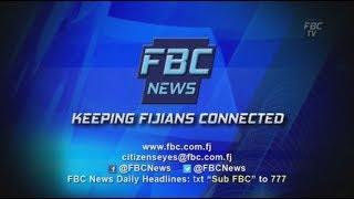 FBC 7PM NEWS 21 03 2018