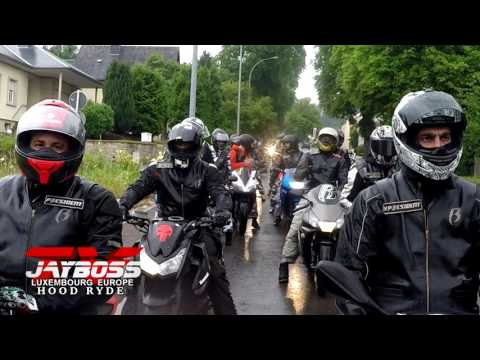 LUXEMBOURG RUFF RYDERS  HOOD RYDE 2017 streaming vf