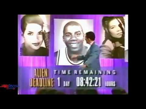 SPACE TRADERS (Derrick Bell's Movie)