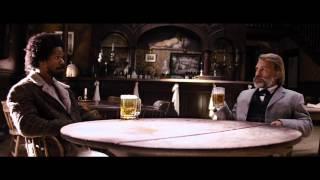 Django Unchained- Trailer