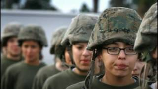 Heads Up! Women May have to Register for the Draft by 2018