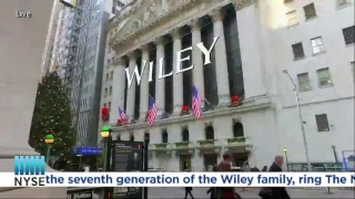 John Wiley & Sons: About Us