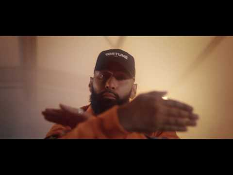 La Fouine - Sombre introduction [Clip Officiel]