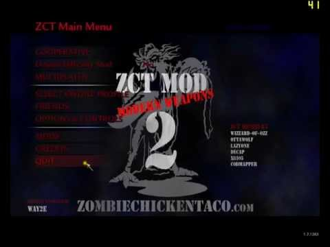 How to install custom zombie maps for CoD 5