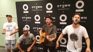 Watch OTown Suddenly video