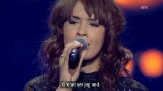 Video clip &#39Til alle tider&#39- Bjørn Eidsvåg og Maria Mena