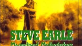 Watch Steve Earle Nebraska video