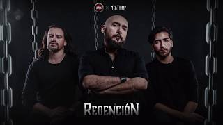 CATONI - Redención (Lyric video)