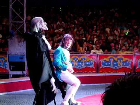 Circo los Valentinos_los Valientes_Giovanny malabarista
