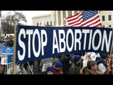 Supreme Court's Shameful Hypocrisy On Abortion Clinic Buffer Zones