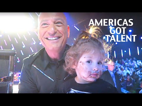 AMERICAS GOT TALENT - WE ARE BANNED