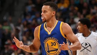 Turner Sports Analyst Reggie Miller On Steph Curry Being A Game Changer 01/03/18