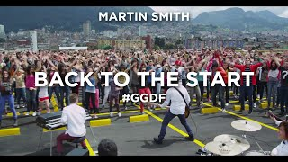 Back to the Start (God's Great Dance Floor) | Martin Smith