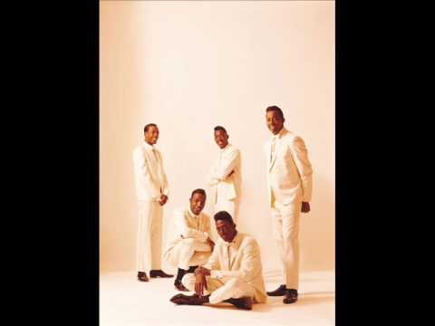 The Temptations-Ain't Too Proud To Beg(acapella)