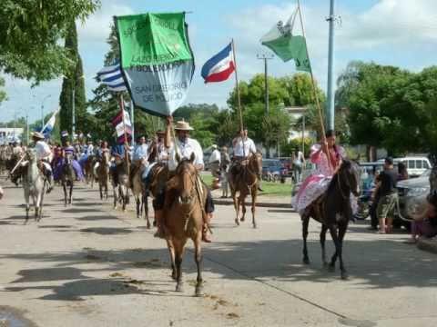 21 fiesta patria gaucha: