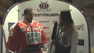 6.9.2013 Teemu Seppäsen haastattelu