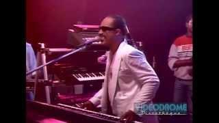 Watch Stevie Wonder Don