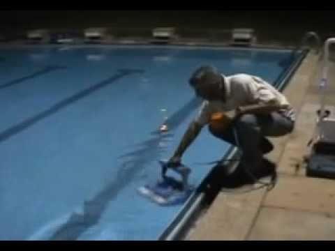 Robots limpiadores dolphin para piscinas dynamic plus for Limpiadores de piscinas