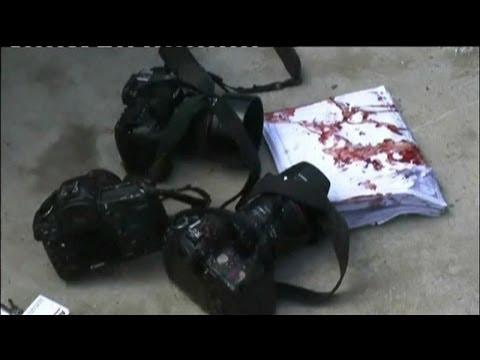 Afghanistan: une photographe allemande tuée par un policier - 04/04