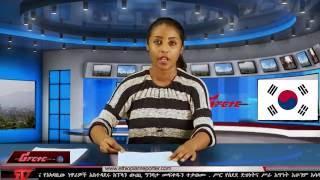 ETHIOPIAN REPORTER TV |  Amharic News 05/29/2016
