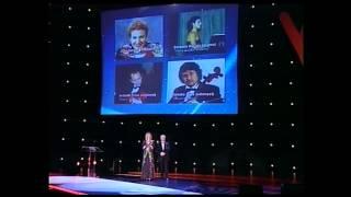 Instrumentisti i Vitit - Nominimet - Cmimi Kult 2006
