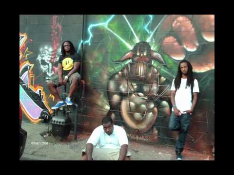 Rollo -smoke Touchdown To Cause Hell video
