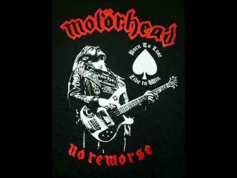 Motorhead - Emergency