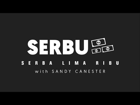 download lagu SERBU Serba Lima Ribu  Sandy Canester gratis