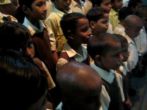 Danke By Lord Jesus Ministry's Youth Choir Kolkata, India video