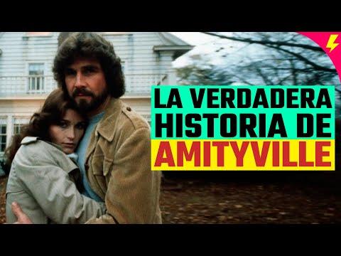 ¿Qué changos pasó en Amityville? - Pesadilla Antes De Navidad #1