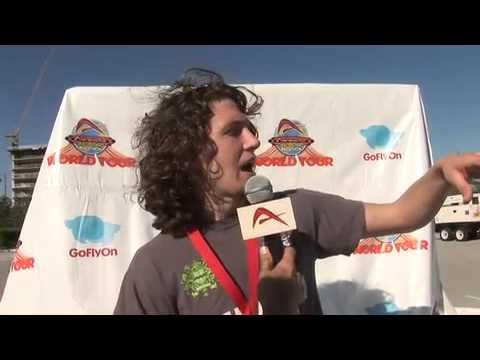Adrenalina Skateboard Marathon Hallandale 2011