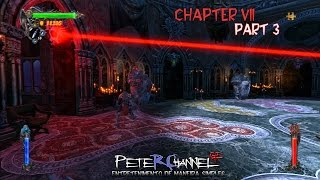 Castlevania: Lords Of Shadow - Chapter VII - Part 3 . Chromatic Observatory (1 de 2)