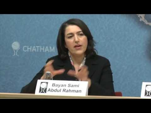 Chemical Weapons Lessons for the Future from Halabja on YouTube