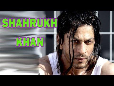 Siddharth Malhotra -  Ek Villian Ek Dastaan: SHAHRUKH KHAN